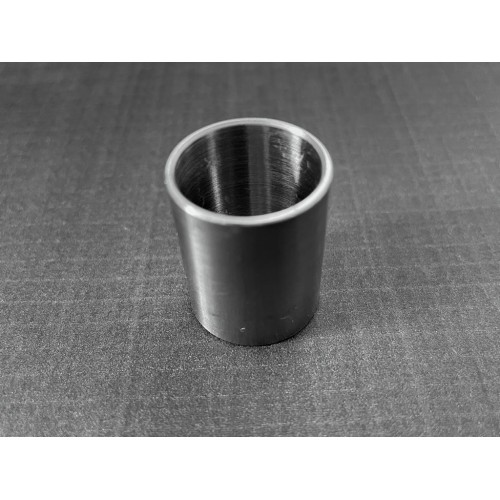 Spare part - metal insert for tube holder