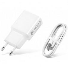 USB Charger 2A EU